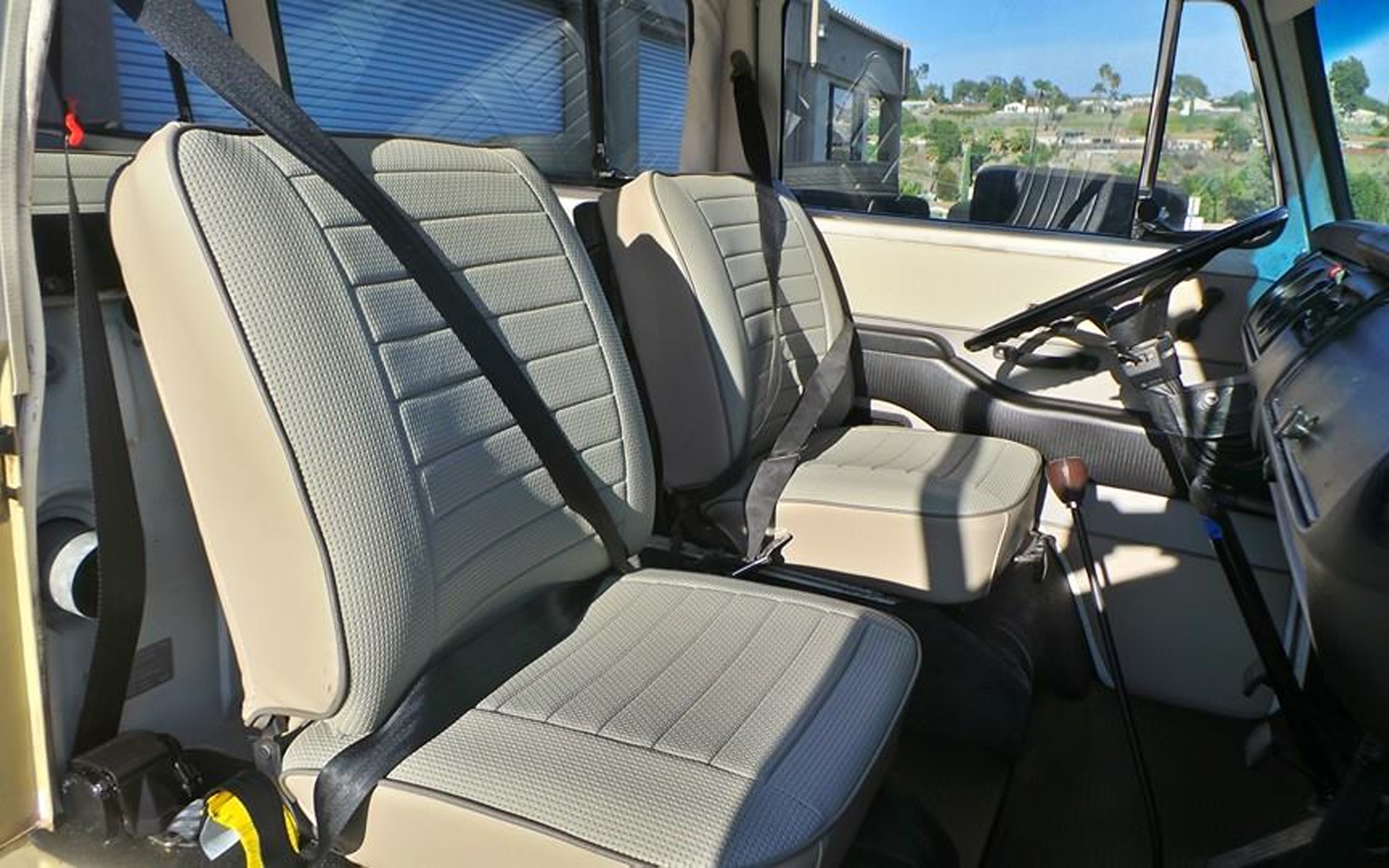 Autos San Diego S Upholstery Experts