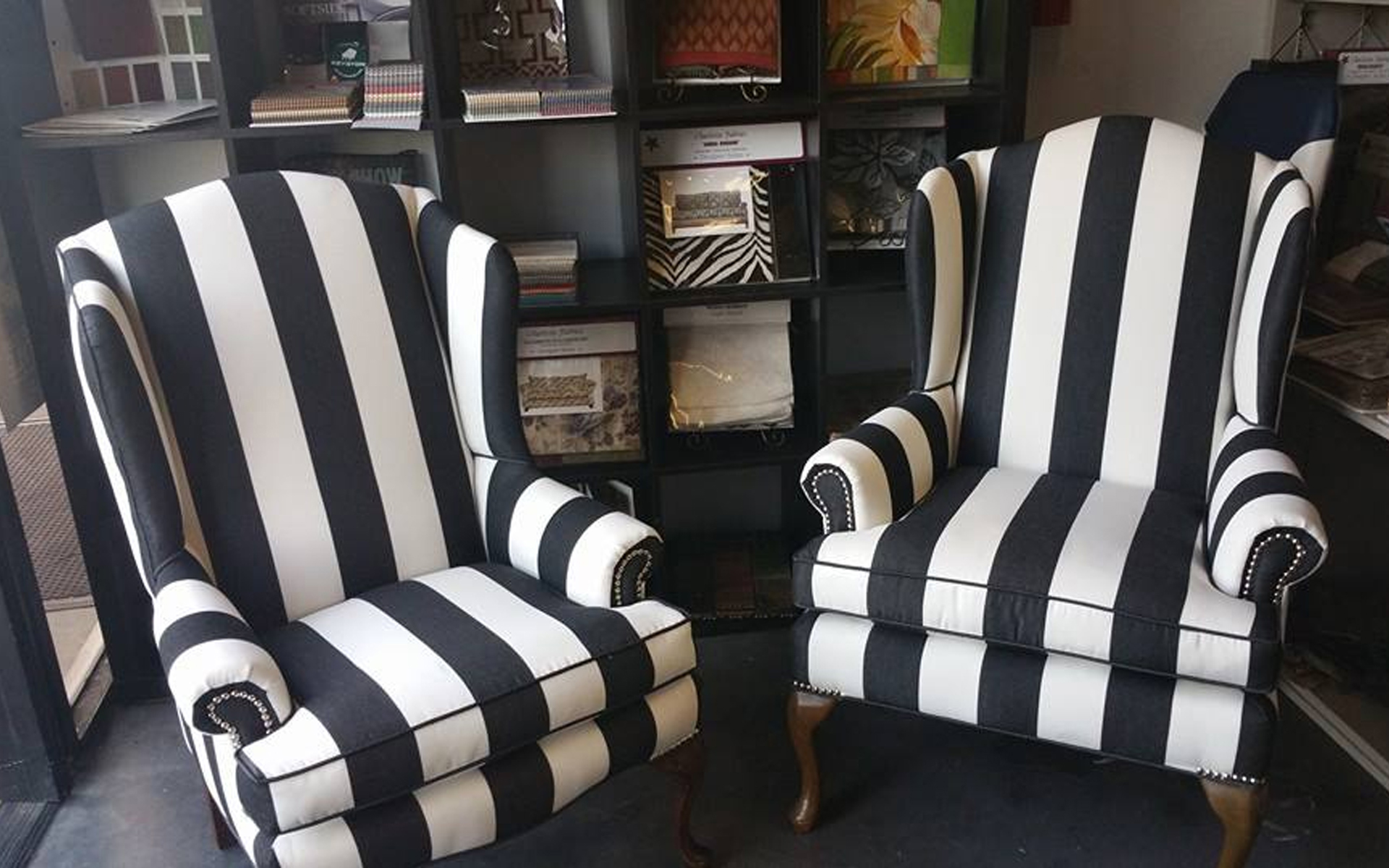 San Diego Furniture Upholstery. Classic Furniture Upholstery